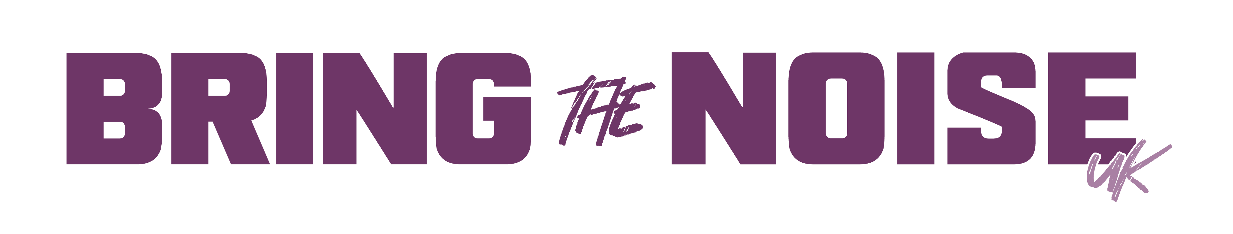 Bring the Noise UK