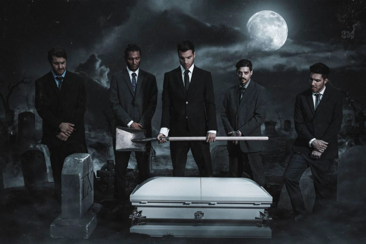 ALBUM REVIEW: Ice Nine Kills – The Silver Scream 2: Welcome To Horrorwood