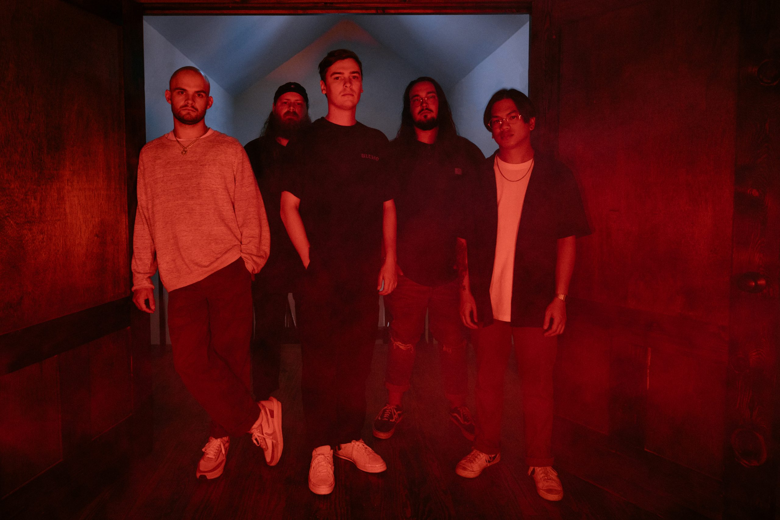 MUSIC NEWS: Knocked Loose Release New EP 'A Tear In The Fabric Of Life' Alongside Animated Short Film
