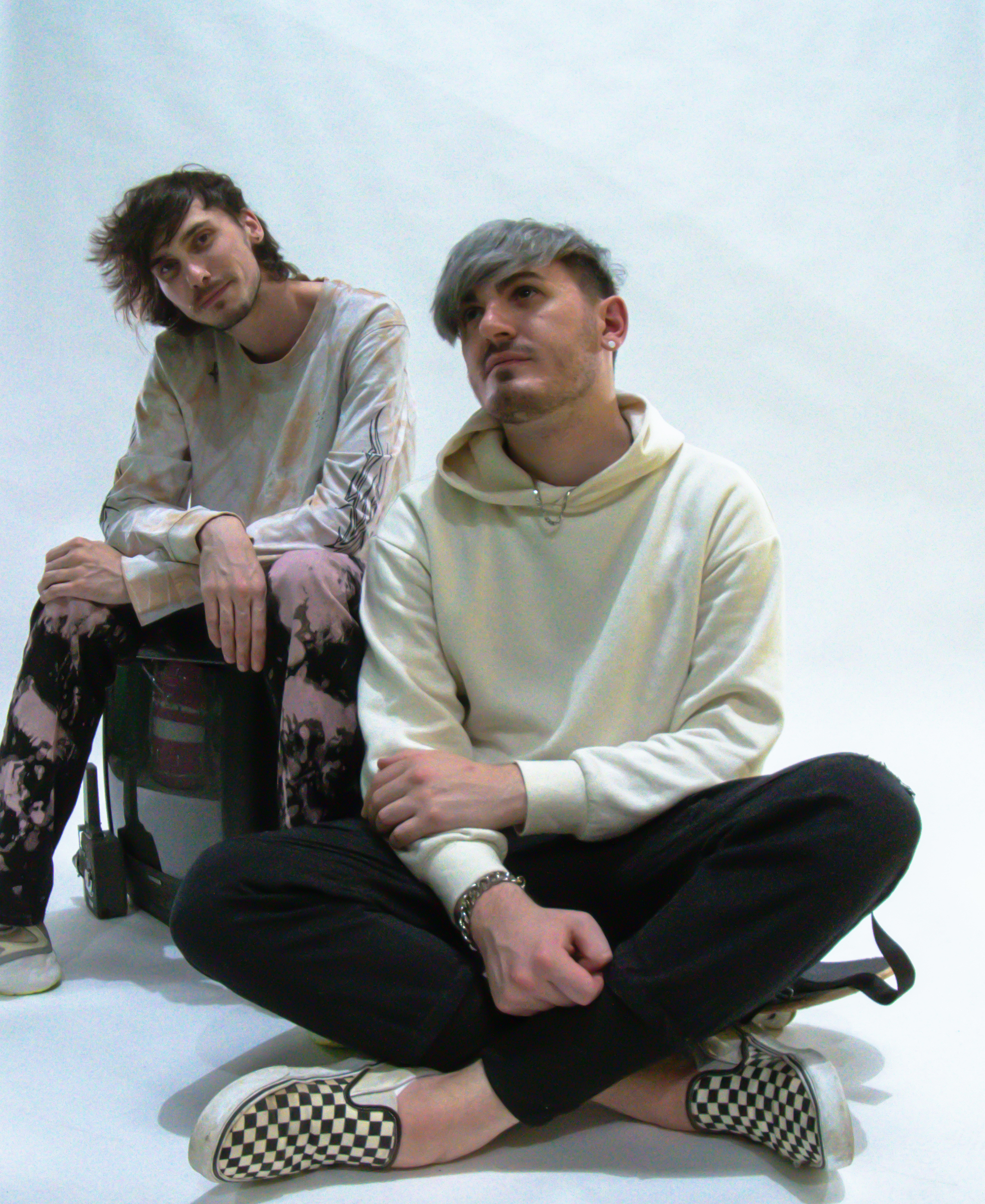 VIDEO NEWS: Light Grey Release 'PRBLM' Music Video