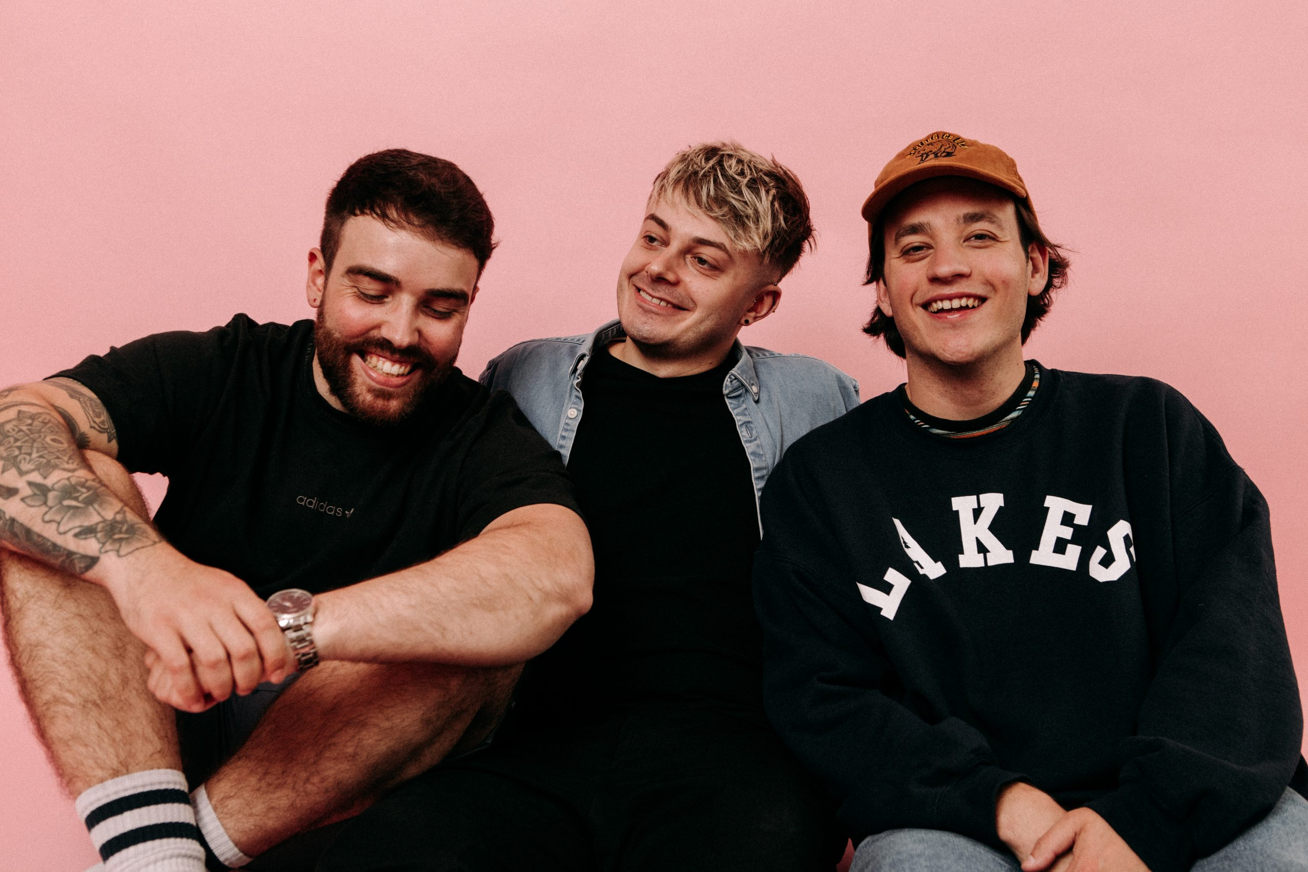 MUSIC NEWS: Sleep Outside Release New EP & Share Video For 'Coffee & Tears'