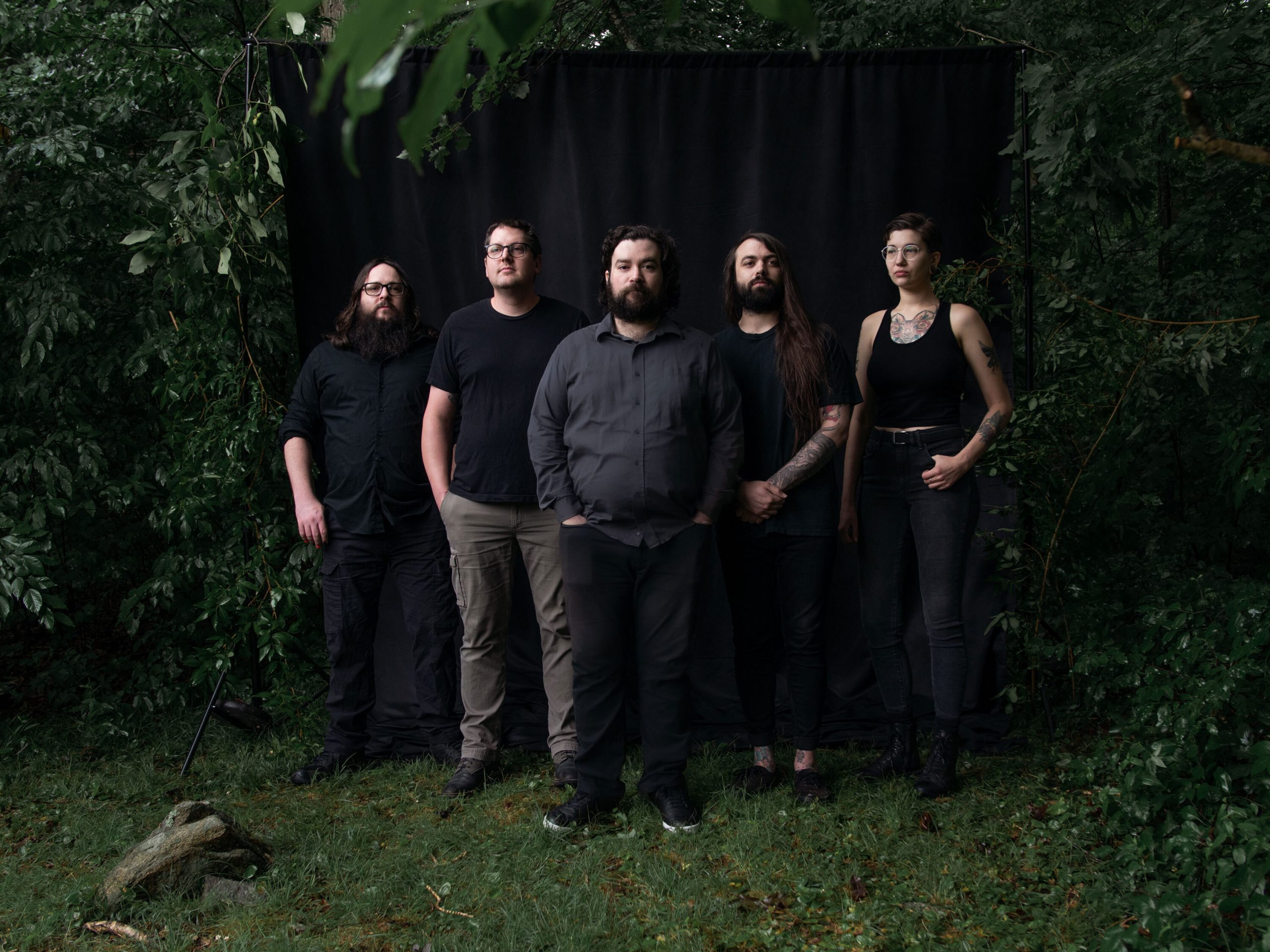 MUSIC NEWS: The World Is A Beautiful Place & I Am No Longer Afraid To Die Release New Album 'Illusory Walls'