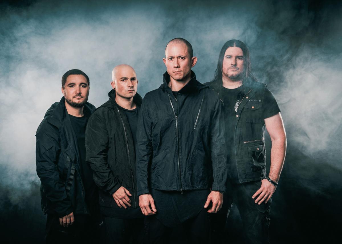 MUSIC NEWS: Trivium Postpone UK Headline Tour To 2023